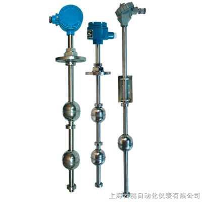 GSK-2C干簧式浮球液位开关