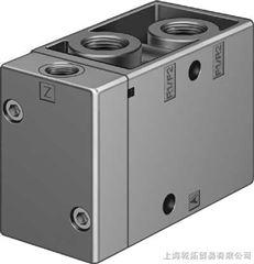 VL-5/2-1/8-B费斯托FESTO气控阀优势