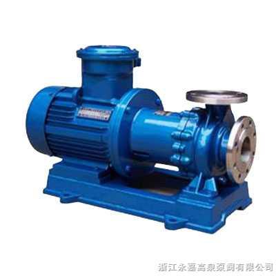 磁力泵 不锈钢磁力泵 磁力驱动泵  永嘉磁力泵 磁力泵厂 磁力泵价格