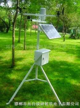 RYQ-2-小型自动气象站