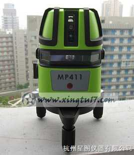 迈普 MAPPER MP411 标线仪 投线仪