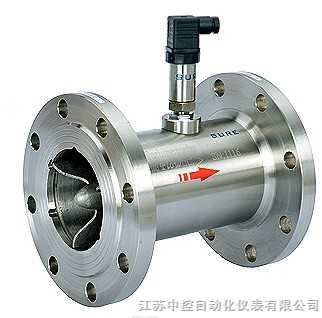ZK-LWGY-基本型液体涡轮流量传感器/变送器