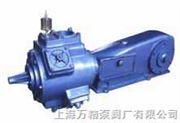 W型往复式真空泵(上海厂家价格及选型)
