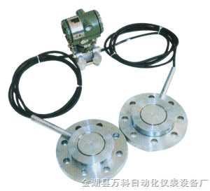 E118型-E118型隔膜密封式差压变送器