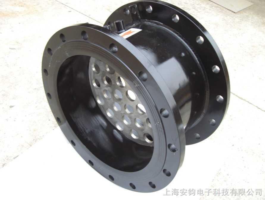 AJP-上海安鈞供應測轉爐煤氣AJP多孔平衡流量計