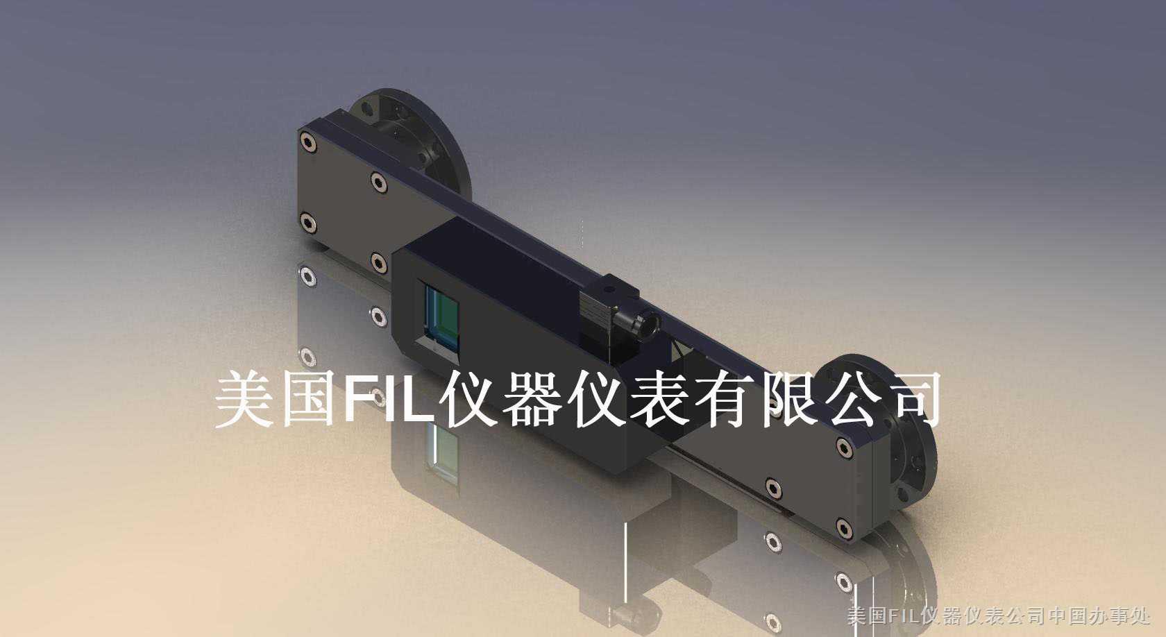 F5600-FIL侧壁式在线密度计