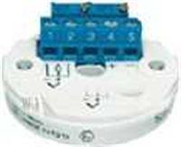 热电偶/阻一体化温度变送器