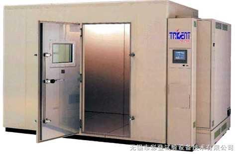 GDJS高低温交变湿热试验箱