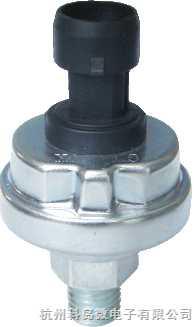 防水型电子式油气压力传感器