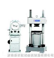 液压式压力试验机YE-2000A/3000A