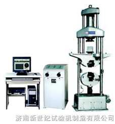 微机屏显式液压万能试验机WEW-300/600