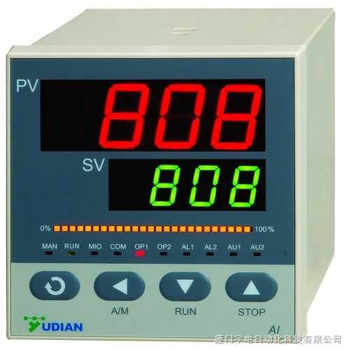 AI-808/808P/719/719P型温控器/调节器