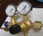 YQY-6雙級氧氣精密減壓器YQY-6