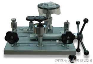 2470型气体活塞压力计|西安云仪2470型气体活塞压力计