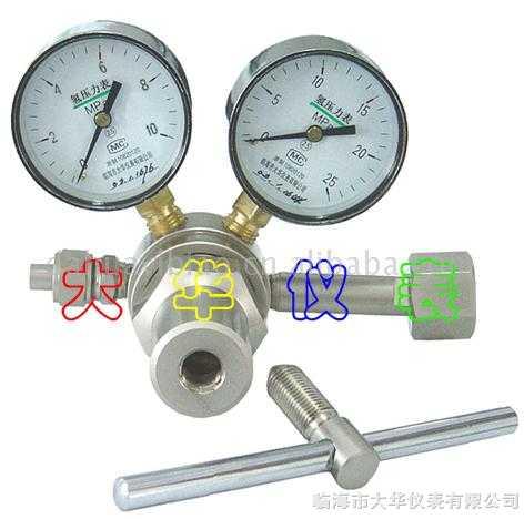 YQQ-10高压氢气减压器YQQ-10