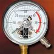 YBF系列不銹鋼壓力表