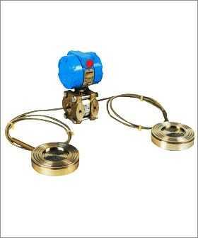 1151DP/GP帶遠傳差壓變送器