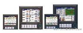 DX100/DX200彩色網絡記錄儀