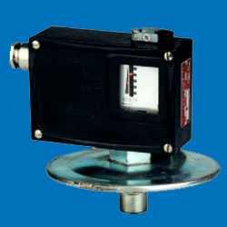 D500/7D压力控制器D500/7DK 厂家直销