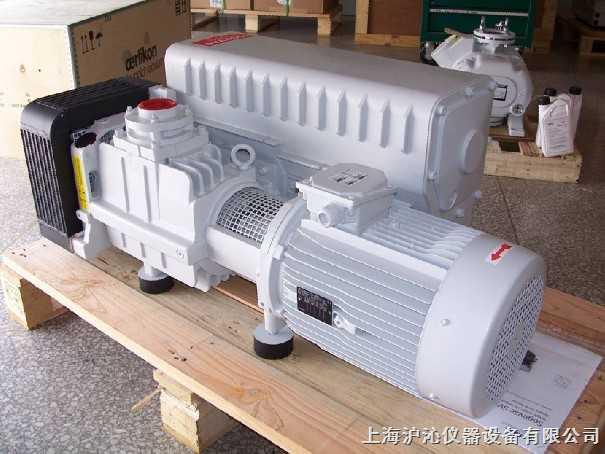 德国莱宝真空泵LEYBOLD/SV100B/SV200/SV300B