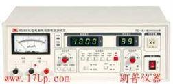 yd2611c│常州揚子│YD2611C型電解電容漏電測試儀