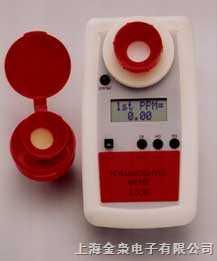 ES300-甲醛檢測儀