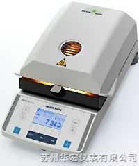 HB43-S卤素水分测定仪