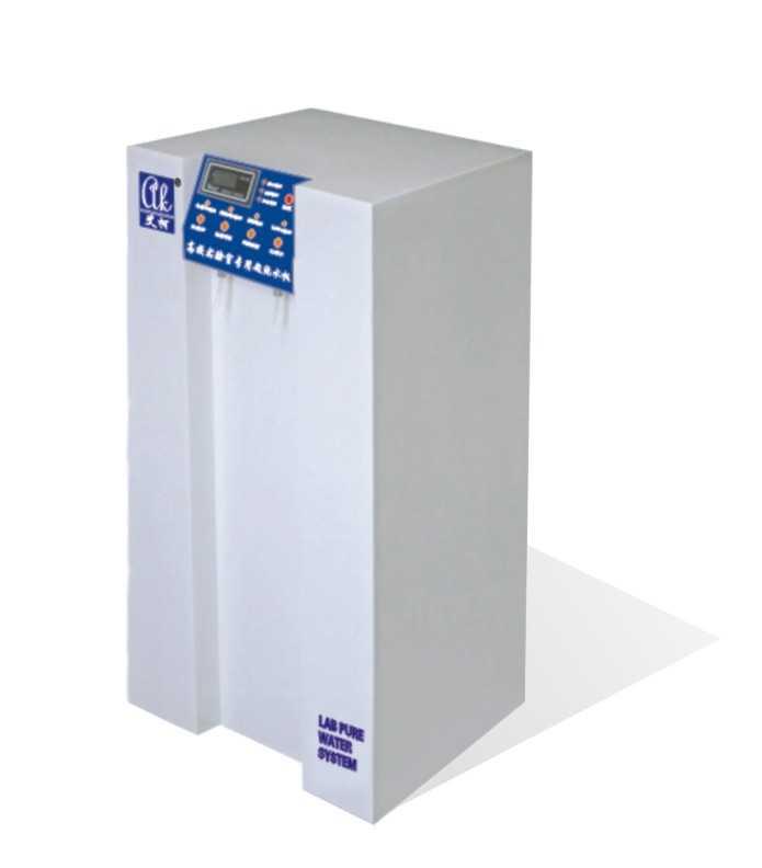 """""""艾柯""""高校实验专用及生化检测仪配套型纯水机"""