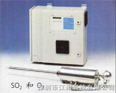 FS-600 -烟道气体分析仪