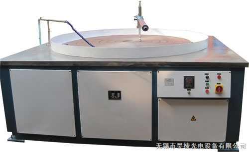 SBC150型单轴压杆机