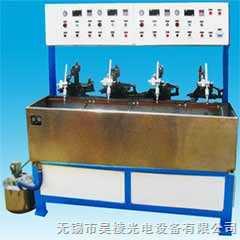 PR30-4S高速透镜磨抛机