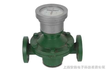 新LC原油橢圓齒輪流量計