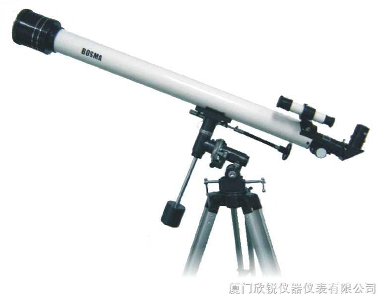 BOSMA博冠开拓者60/900天文望远镜-BOSMA博冠开拓者60/900天文望远镜