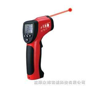 便携式接触/非接触测温仪