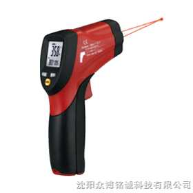 双激光非接触式红外线测温仪