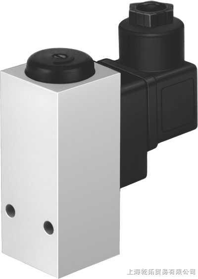 專業銷售FESTO可調式壓力開關,PEV-1/4-B-OD-CT