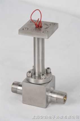新AVS系列小口徑飽和蒸汽流量計