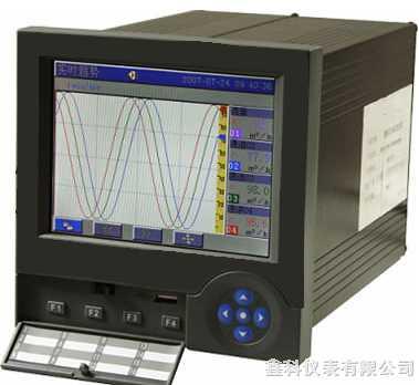 XK130-RG-XK真彩无纸记录仪