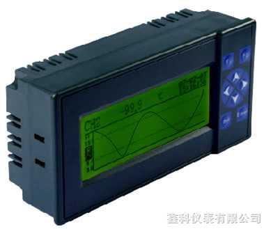 XK202-MR-XK迷你型无纸记录仪