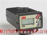 美國3M硫化氫氣體檢測儀450