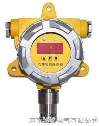 QB2000N-智能型氧氣探測器