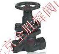 进口铸铁柱塞阀|美国威盾VTON品牌