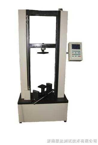思达微机控制微型销盘摩擦磨损试验机/全自动弹簧试验机/电子控制环刚度试验机