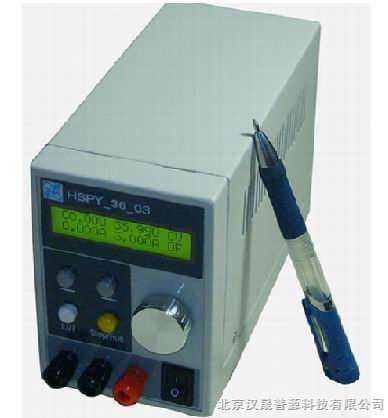 30V5A可调直流稳压电源资料