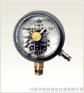 YTNX-100-YTNX-100耐震式电接点压力表