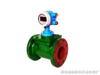 LCG-S-矿用高压电子水表