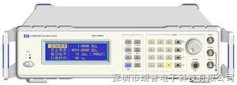 SPS1000│南京盛普│SPS1000型数字合成扫频信号发生器