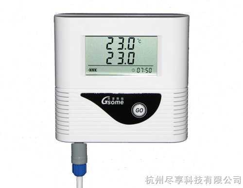 单路温度记录仪