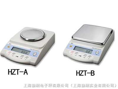 华志十分位5100克电子天平,HZT-B5000促销价