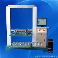 纸箱抗压测试/纸箱压缩试验机/纸箱耐压力试验机